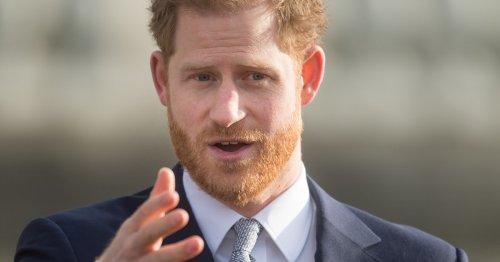 "Prince Harry Blasts Joe Rogan Over COVID-19 Vaccine ""Misinformation"""