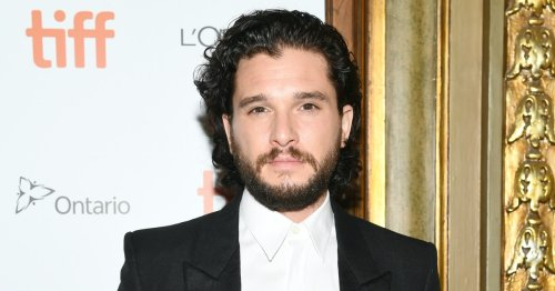 """Kit Harington Explains How 'Game Of Thrones' """"Directly"""" Caused His Mental Health Problems"""