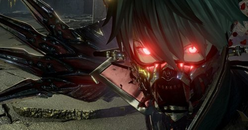 'Code Vein' Gameplay Trailer and Release Date: Extended look at game's combat revealed at Anime Expo