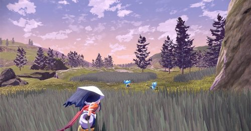 We finally have a release date for open-world 'Pokémon Legends: Arceus'