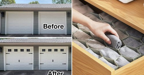 44 hacks to make your home MUCH nicer for under $30