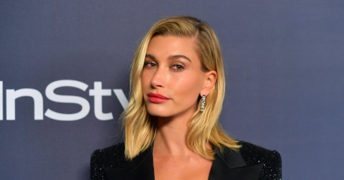 "Hailey Bieber Called Out ""Invasive"" Paparazzi For Taking Photos Up Her Skirt"