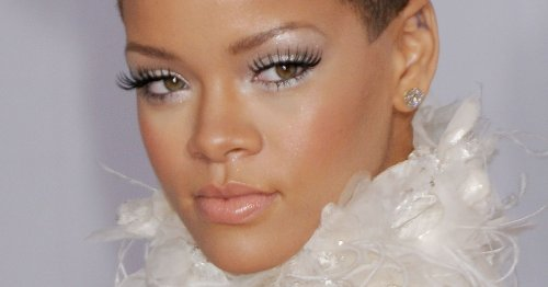 Rihanna's Hair Evolution Will Leave You At A Loss For Words