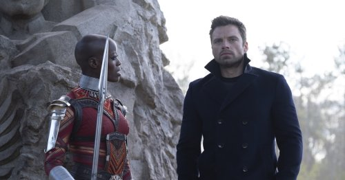 'Falcon and Winter Soldier' Episode 5 gives Marvel fans the best cameo ever