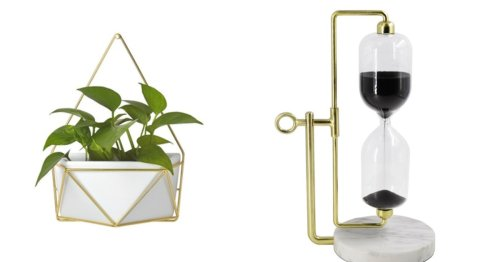 25 Home Decor Items You Won't Be Able To Resist Buying At Target