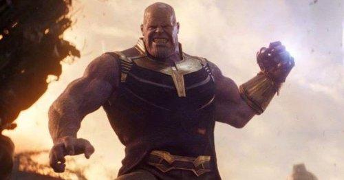 Fascinating 'Avenger: Endgame' theory reveals Thanos' true philosophy