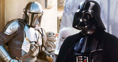 'Mandalorian' Season 3: New Star Wars book fuels a surprising Darth Vader theory