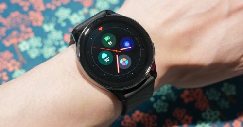 OnePlus Watch review: You get exactly $159 worth of smartwatch and nothing more