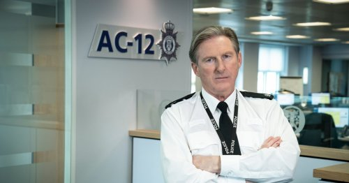 14 Classic Ted Hastings Zingers From 'Line Of Duty'