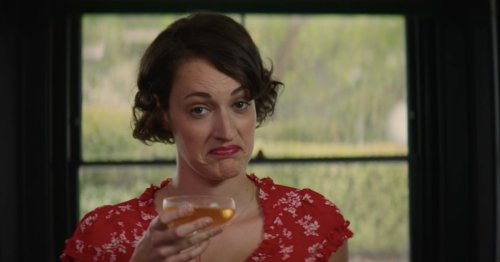 Fleabag's Best Quotes Are Even Better Than Her Fourth Wall Breaking Side Eye