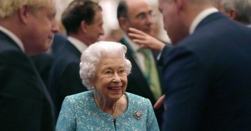 The Queen Will No Longer Attend The COP26 Summit