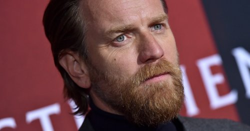 Ewan McGregor & His Partner Met On The Set Of 'Fargo'