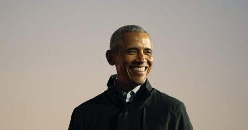 """Barack Celebrated The """"Grandmother Of Juneteenth"""" On The New Federal Holiday"""