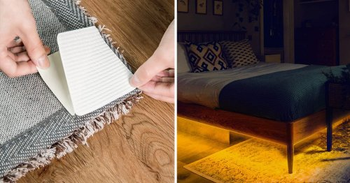 42 Cheap Ways To Make Your Home Look Nicer You'll Wish You'd Known About Sooner