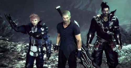 'Final Fantasy Origin' character names could reveal a shocking twist
