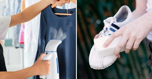 40 clever things that make it cheaper & easier to look better