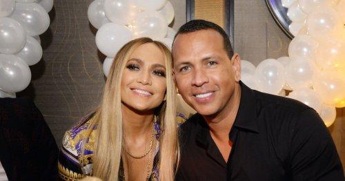 """Jennifer Lopez And Alex Rodriguez Split: """"We're Better As Friends"""""""