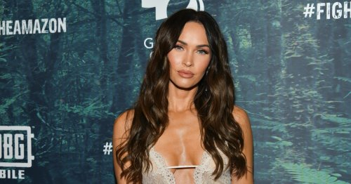 Megan Fox's Style Evolution, From Teen Star To New Fashion Icon