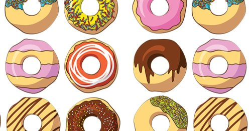 This new obesity theory will make you never want a donut again (but you probably can't resist)