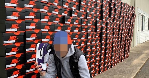 Nike may increase production of limited sneakers to fight resellers