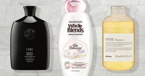 Attention, Frequent Hair Washers: These Are The Best Shampoos For Daily Use