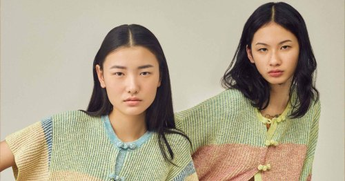 30 Buzzy Asian-American Designers To Shop This Month & Beyond