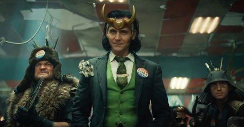 'Loki' theory reveals the release date could be way sooner than we thought