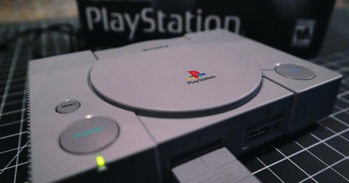 I hacked my PlayStation Classic into the console Sony wouldn't give us