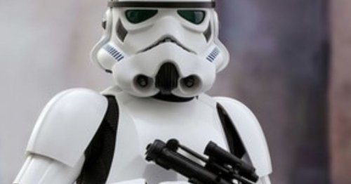 Star Wars is about to solve its oldest plot hole