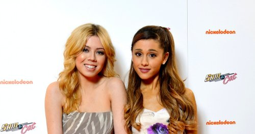 Here's Where Ariana & Jennette Stand 7 Years After 'Sam & Cat' Was Canceled