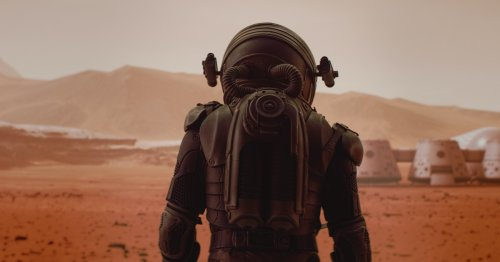 The most important sci-fi series in history is streaming free right now