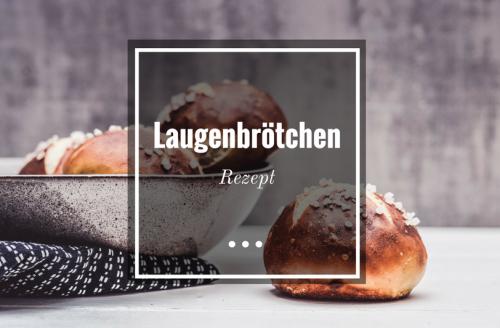 Brötchen  Rezepte cover image