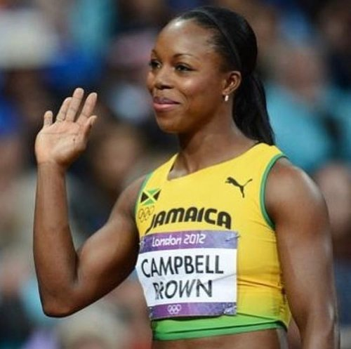 'A race well run': Veronica Campbell-Brown retires from track and field