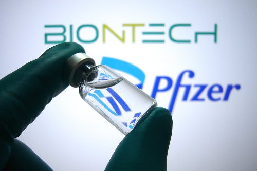 Pfizer announce huge addition to incoming EU vaccine supply in latest rollout boost