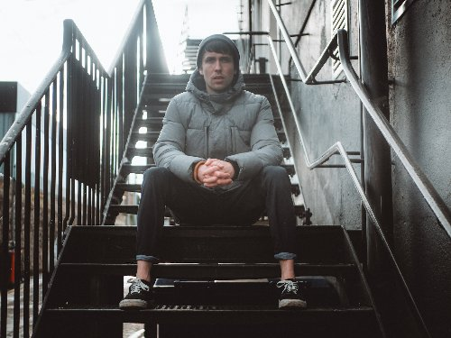Marcus, the fast-rising Dublin artist, releases ambient new single Redemption