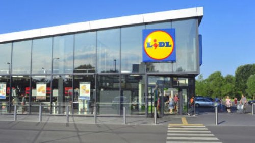 Lidl to offer free sanitary products to customers to tackle period poverty