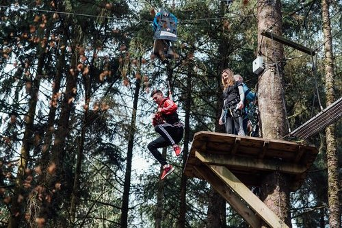 7 adventure holidays to get the adrenaline pumping outdoors this summer