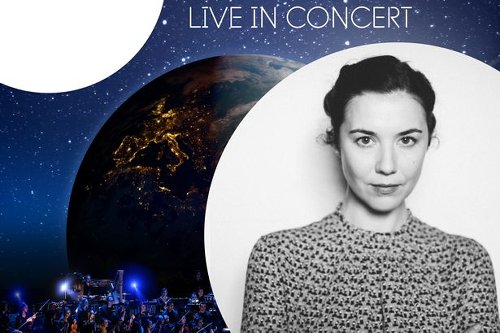 Lisa Hannigan joins RTE National Symphony Orchestra for Our Planet Live
