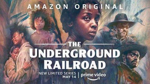 Amazon Prime release trailer for new series The Underground Railroad