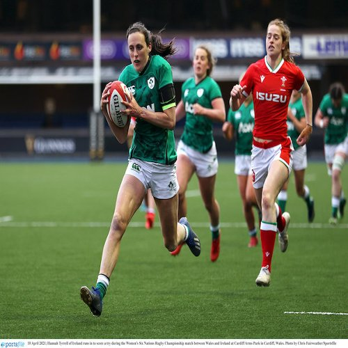 Women's Six Nations Preview: 'I don't think I'll ever be going back to Parabiago on a holiday'