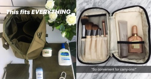 29 Things For People Who'd Rather Cancel Their Flight Than Check A Bag