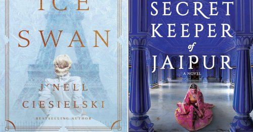 17 Historical Fiction Books You'll Want To Get Your Hands On This Summer