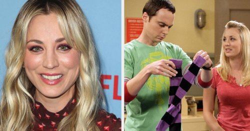 """Kaley Cuoco Revealed She """"Freaked Out"""" After Realizing No Cast Or Salary Would Compare With """"Big Bang Theory"""" Once It Ended"""