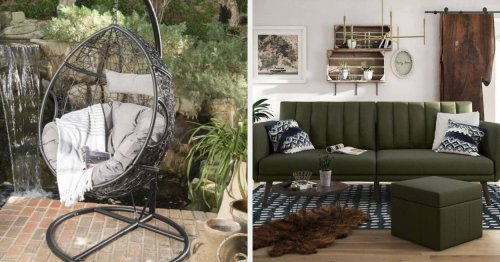 31 Pieces Of Furniture From Wayfair That Perfectly Combine Style And Comfort