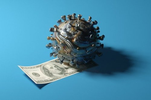 The Pandemic Has Left Us With A Lingering Trauma About Money