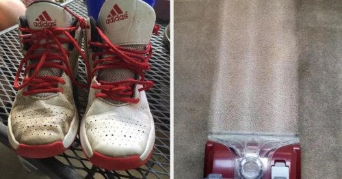 34 Products With Before-And-After Photos I Think Deserve A Pulitzer Prize