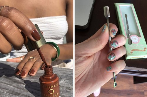 40 Products For People Who Are Obsessed With Their Nails