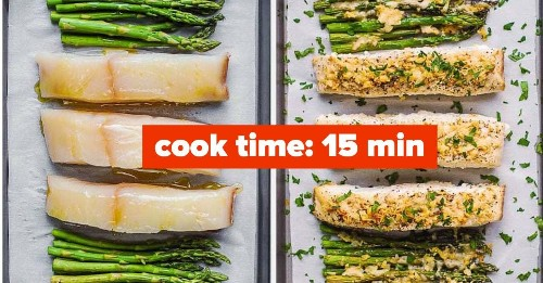 37 Weeknight Dinner Recipes That Prove Cooking Seafood Doesn't Have To Be Scary