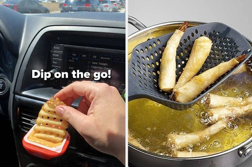 31 Things You Need If You're Hungry But Lazy