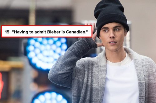 People Are Sharing The Downsides Of Living In Canada And Some Points Were Made